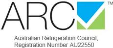 Australian Refrigeration Council - BrisbaneAir