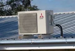 Commercial Air Conditioning Units
