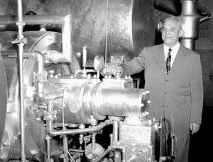 Air Conditioner History
