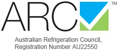 Australian Refrigeration Council - BrisbaneAir