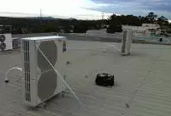 Commercial Air Cons