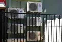 BrisbaneAir Commercial Air Conditioning