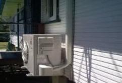 Split-Outdoor