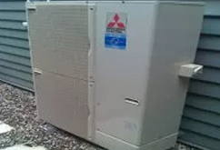 Air Conditioning Residential