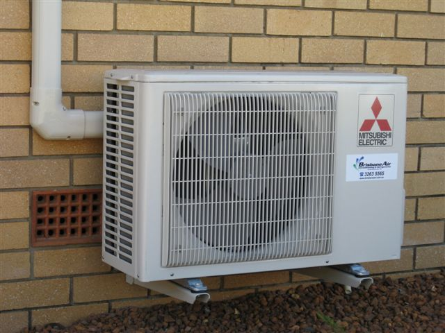 mitsubishi air conditioning units & installation – brisbane air