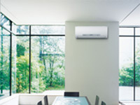 Split System Air Conditioner suitable
