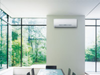 Wall Mounted Split Air Conditioning