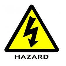 <safety> <hazard>