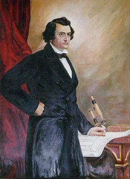 Dr. John Gorrie